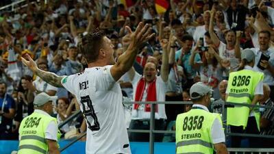 Gary Lineker actualiza su célebre frase de que Alemania siempre gana
