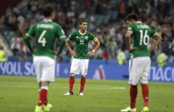 ¿Para qué le sirve a México el partido por el tercer puesto de la Copa Confederaciones?