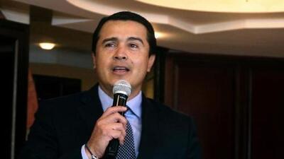 Declaran culpable de narcotráfico a 'Tony' Hernández, hermano del presidente de Honduras