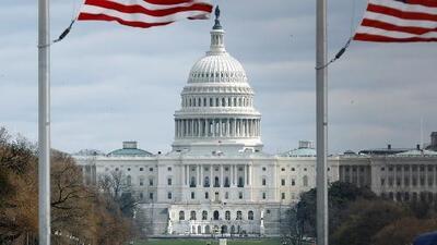 Congresistas llegan a un acuerdo presupuestario para 2018 que excluye a los dreamers