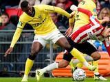 Erick Gutiérrez y PSV golean para no dejar escapar al Ajax