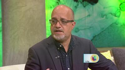 """Rafael Bernabe: """"Estamos haciendo un esfuerzo grande por lograr la reinscripción"""""""