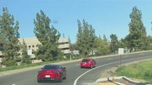 Negocios y conductores afectados por proyecto vial de Caltrans en Sacramento
