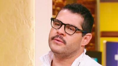 Marco de la O revela detalles de la segunda temporada de la serie 'El Chapo'