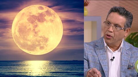 Signo por signo, estos son los efectos de la luna rosa