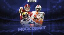 ¡Mock Draft! Proyecciones de primera ronda del NFL Draft 2021