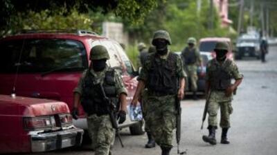 Se eleva a 151 los presos fugados en Tamaulipas