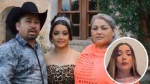 Rumoran que Rubí, la quinceañera más famosa de México, buscaría candidatura política: Esto es lo que ella dijo
