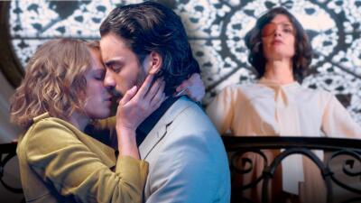 Leonora cayó en la trampa de Catalina, ya se enamoró de Alejandro