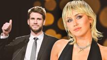 Miley Cyrus destapa lo que no soportó durante su divorcio de Liam Hemsworth