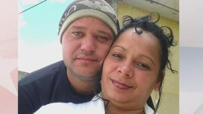 """""""Lo voy a amar siempre"""": pareja del cubano que supuestamente se suicidó en un centro de detención de Louisiana"""