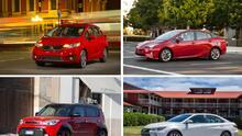 Estos son los autos con menor costo de mantenimiento