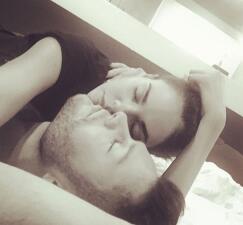 Livia Brito y Said 'El Caballero' derrochan amor y ya planean tener hijos