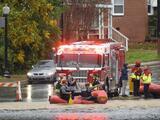 Al menos siete muertos y dos desaparecidos deja el impacto de Eta en Carolina del Norte