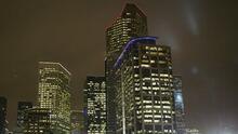 Cielos nublados y vientos constantes para la noche de miércoles en Houston