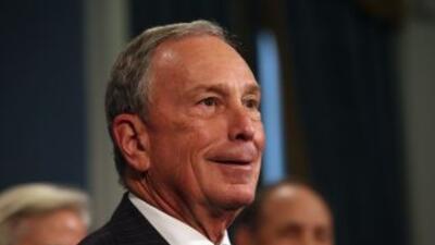 Bloomberg vuelve a la dirección de la empresa que fundó y lo hizo millonario