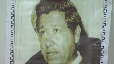Organización en La Villita busca que una calle de la ciudad tenga el nombre de César Chávez