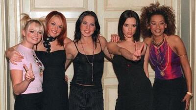 Victoria Beckham rechazó reencuentro con las Spice Girls