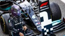 La F1 reestructura su calendario ante nuevas restricciones