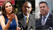 Estas son las nuevas caras latinas en el Congreso de Estados Unidos, tras las elecciones del 3 de noviembre