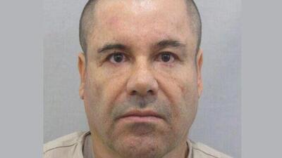 """México dice que El Chapo necesitó """"la complicidad del personal"""" de la cárcel"""