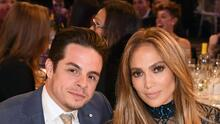 Jennifer Lopez y Casper Smart se separan otra vez