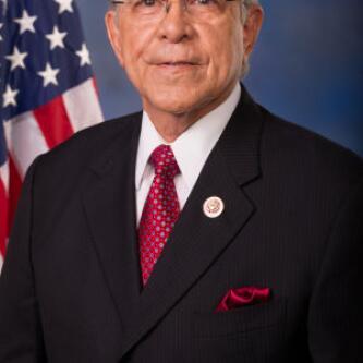 Rubén Hinojosa