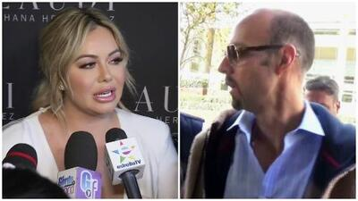 Chiquis es la primera de los Rivera que reacciona a la condena de Esteban Loaiza, viudo de Jenni