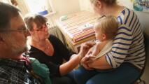 Recomendaciones para lograr controlar las alergias de tus hijos y evitar tragedias