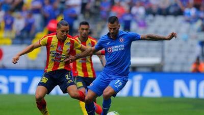 Cómo ver Cruz Azul vs. Morelia en vivo, por la Liga MX 19 de Octubre 2019