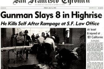 Los tiroteos más graves sucedidos en EEUU