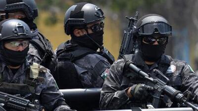 México enviará soldados a la frontera con Guatemala para frenar la inmigración ilegal de centroamericanos