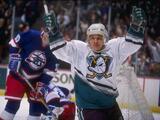 ¿Quiénes eran los integrantes de la película The Mighty Ducks?