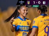 ¡Indomables! Tigres amarra el liderato con la victoria ante Gallos de Querétaro
