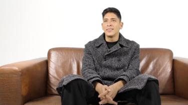 Edson Álvarez sueña con jugar en la Premier League
