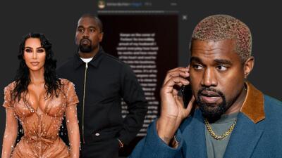 """Forbes reconoce a Kanye y Kim Kardashian celebra porque al fin recibe """"el crédito que merece"""""""