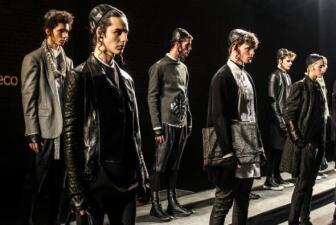 Diseñadores hispanos en New York Fashion Week