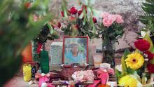 Las vidas perdidas en Puebla durante el terremoto