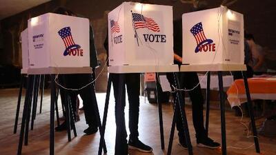 ¿Quién ganó las elecciones de mitad de periodo: demócratas o republicanos? Nuestro editor de política nos explica