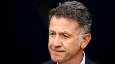 Así anunció Juan Carlos Osorio que dejaba de ser el técnico de la Selección Paraguay