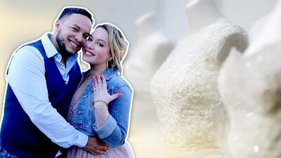 Chiquis Rivera no descarta boda con Lorenzo Méndez y quiere tres vestidos