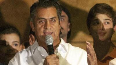El Bronco hace historia y se convierte en el primer gobernador independiente de México