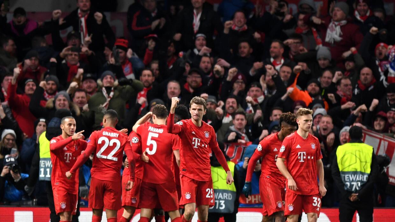 En Vivo Bayern Aplastó Al Chelsea Con Doblete De Gnabry Y Partidazo De Lewandowski últimas Noticias Videos Y Fotos De En Vivo Bayern Aplastó Al Chelsea Con Doblete De Gnabry