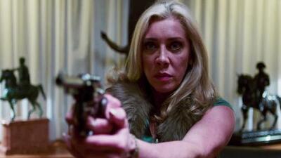 Cynthia Klitbo será Dora Garza en El Dragón, una mujer que no le temerá a la muerte