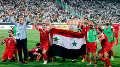 Corea del Sur se clasifica para el Mundial 2018, Siria jugará por la repesca