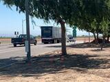 Motociclista muere en accidente de tránsito en el centro este de Fresno