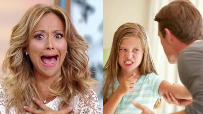 Sin Rollo: ¿Cómo corregir a un niño que hace bullying a sus padres?