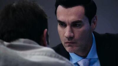 Ricardo le pidió ayuda a Benjamín para encontrar a los asesinos de Alejandra