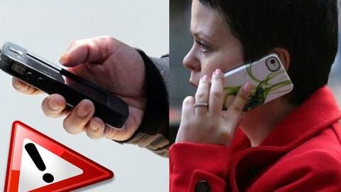 Quítate el vicio del celular con estos fáciles consejos