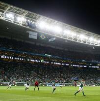 ¡Vaya susto! Falla aterrizaje en vuelo del Palmeiras hacía Argentina
